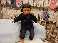 Комплект одежды для мальчика NipperLand (3294)