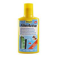 Препарат Tetra FilterActive 250 ml, на 900 л.