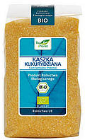 Органическая крупа кукурузная, Bio Planet, 400 гр