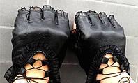 Перчатки натуральная кожа,модель 2019г