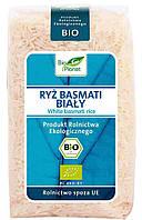Органический рис басмати белый, Bio Planet, 500 гр