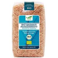 Органический рис басмати цельнозерновой, Bio Planet, 500 гр