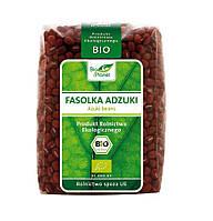 Органическая фасоль адзуки, Bio Planet, 400 гр