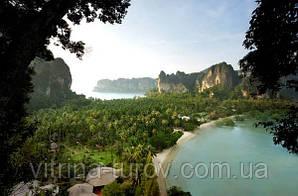 Улюблений готель Мадонни в Таїланді...
