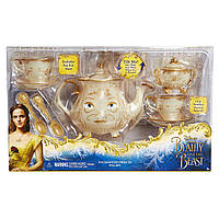 Волшебный чайный набор Королевское чаепитие Красавица и чудовище