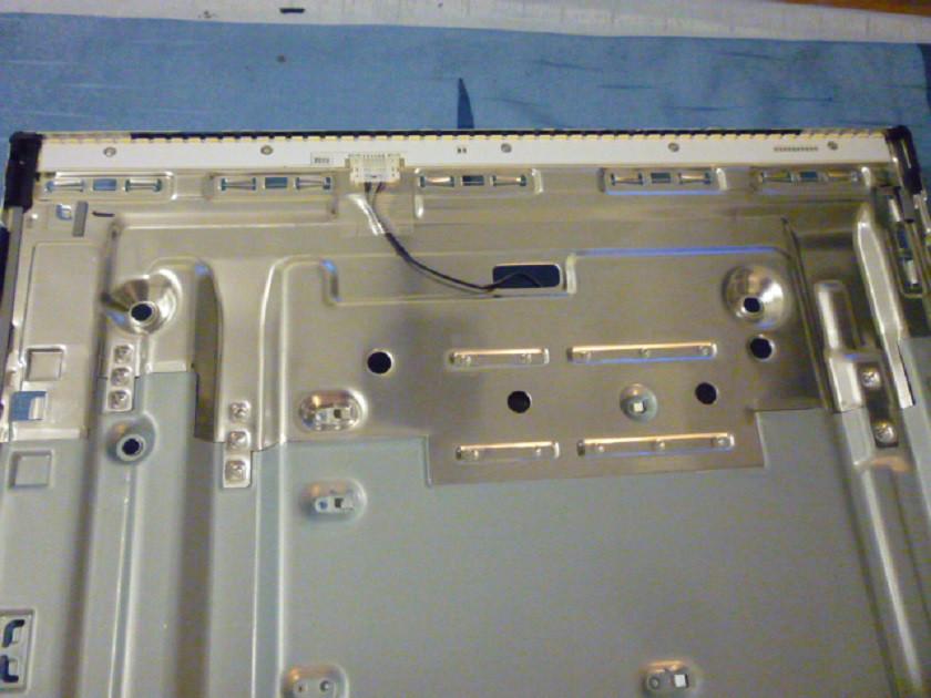 Модуль LED-подсветки на матрицу CY-VK040BGLV1V.