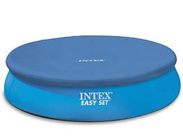Чехол Intex интекс 28022 для наливного круглого бассейна 366 см