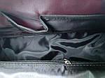 Женская сумка для спорта, 26*46*18 см, черная, фото 2