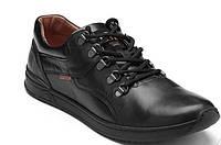 Мужские кожаные туфли Вastion , фото 1