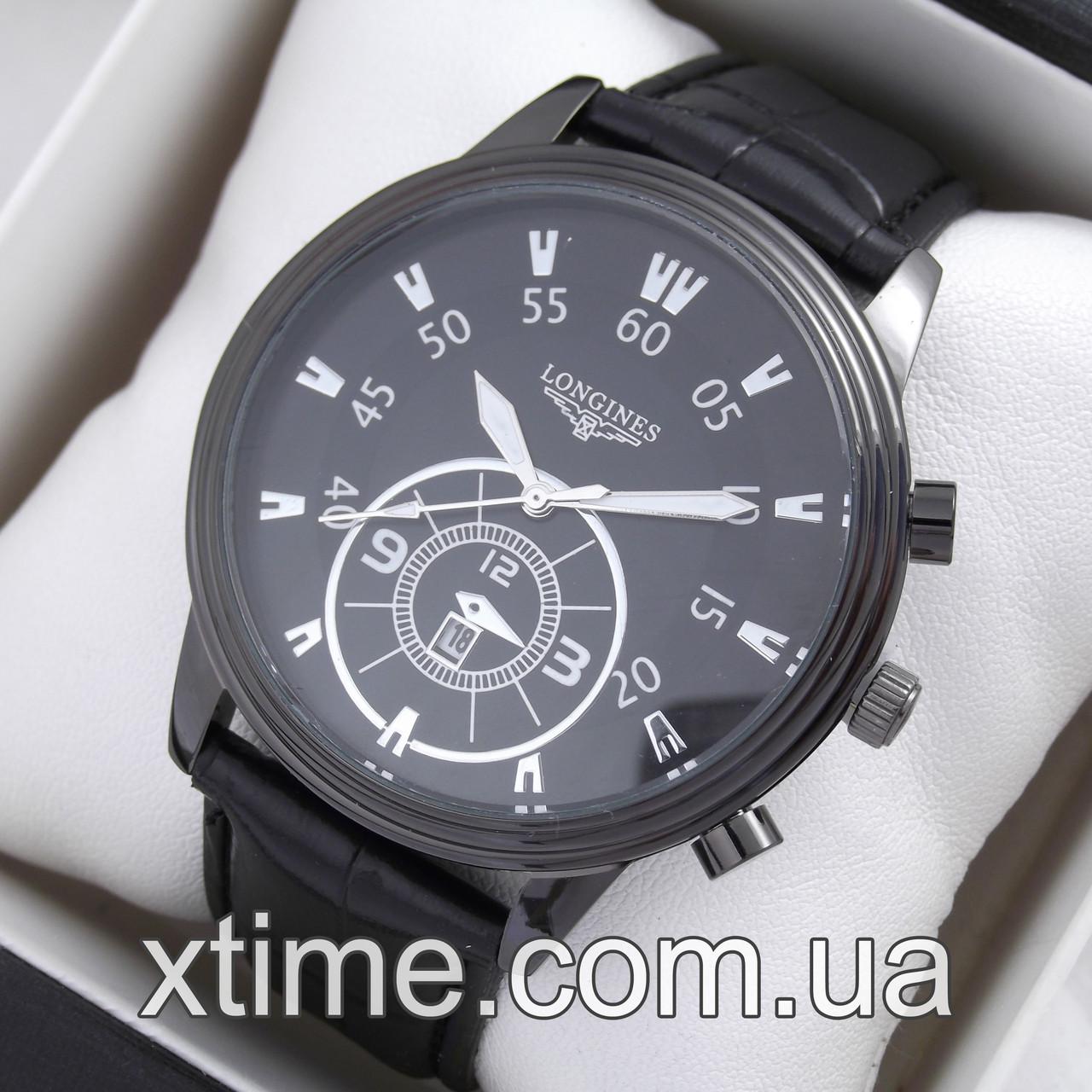 Наручные часы мужские лонгинес часы антикварные мужские купить в