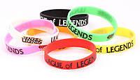 Браслеты Лига Легенд League of Legends