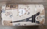 Ткань ранфорс Турция Mulhouse бежевый 64584 (220 ширина)