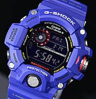 Часы Casio G-Shock GW-9400NV-2 Rangeman В., фото 1