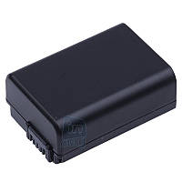 Аккумулятор для фотоаппарата Sony NP-FW50, 2000 mAh., фото 1