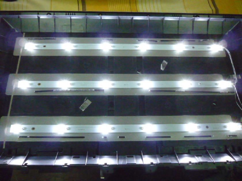 Светодиодные LED-линейки KH-DE344144 (матрица C320X14-E3-H (G3).
