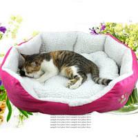 Лежанка для собак и кошек petbed