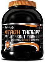 Nitroх Therapy BioTech, 340 грамм