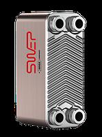 """Теплообменник паяный SWEP E5Tx14/1P-SC-S 4*3/4"""""""