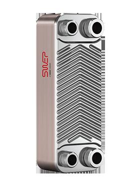"""Паяний теплообмінник SWEP E6Tx30/1P-SC-S 4*3/4"""""""