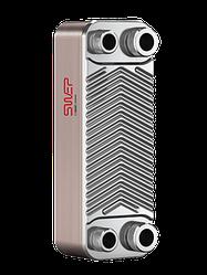 """Теплообменник паяный SWEP E6Tx30/1P-SC-S 4*3/4"""""""