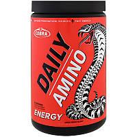 Cobra LabsАминокислотыDaily Amino Energy255 g