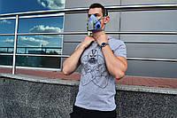 Футболка мужская  Bane, фото 1
