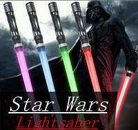 Световой меч из «Звездных Войн» с возможностью менять цвет!, фото 1