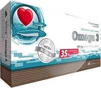 Gold Omega-3 35% Olimp Labs 60 капсул