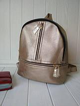 Стильный мини-рюкзак для девушек, фото 3