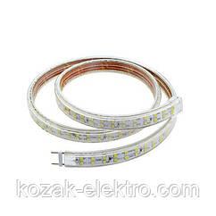Лента светодиодная COLORADO  IP 65  28x35smd двухрядная 220 Вольт