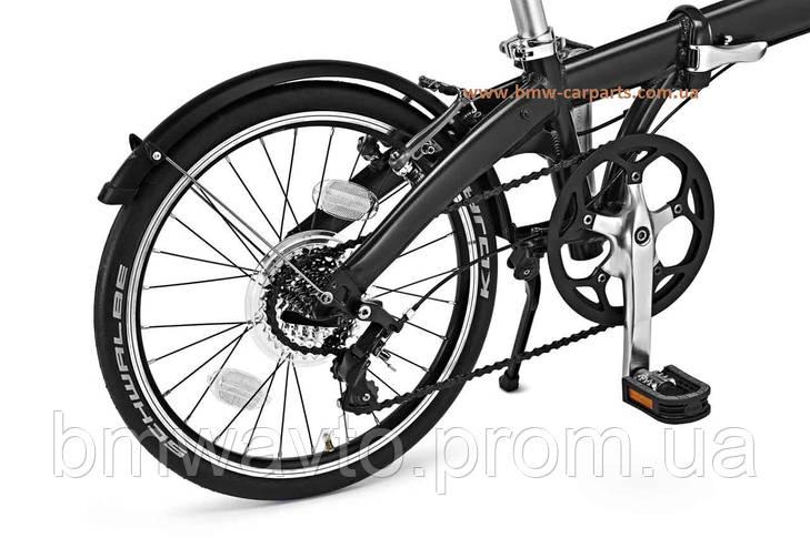 Складной велосипед Mini Folding Bike, фото 2