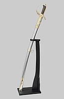 Сабля сувенирная  офицерская  на подарок,длинна 910мм