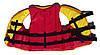Спасательный жилет на вес 50-70кг , фото 9