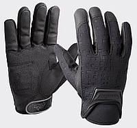 Тактичні рукавички Helikon Urban Tactical Line Black - розмір XL,XXL (RK-UTL-PU-01)