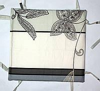 Подушка на табурет 30х30х2 см.