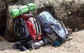 Рюкзаки , сумки , футляры , кошельки