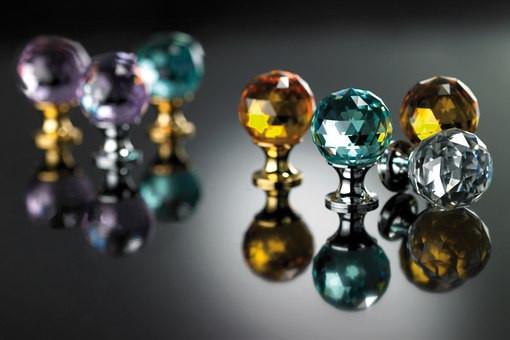 Ручки стекло