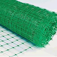 Сетка шпалерная,ячейка 130мм х 180мм.2х5м