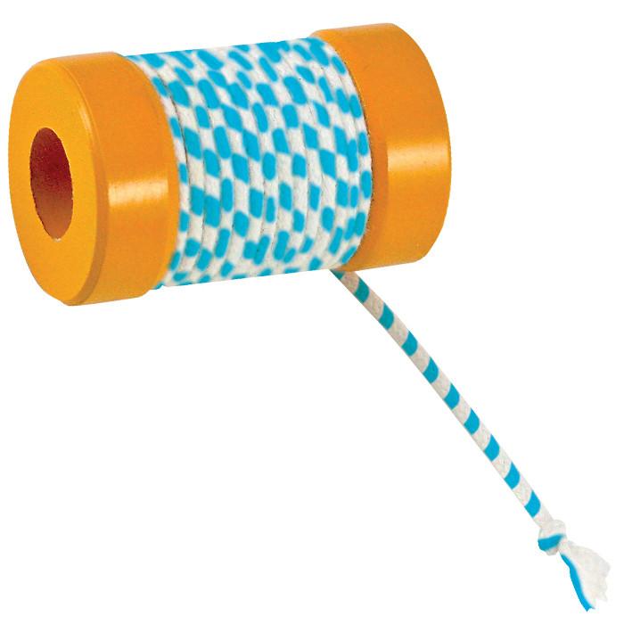 Petstages Orka Infused Spool - Йо-йо - игрушка для кошек