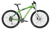 """Горный велосипед FOCUS WHISTLER 2.0  29"""" 21""""  Салатовый матовый"""