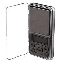 Весы ювелирные WIMPEX (WX 668) до 500 гр, фото 1