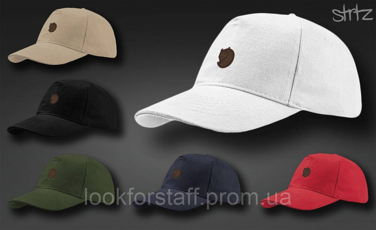 Модная кепка Fjallraven