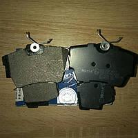 Колодки тормозные задние Trafic Meyle 025 239 8017