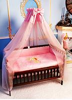 Бесплатная доставка. Детское постельное белье в кроватку.