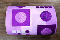 Ткань ранфорс Турция Ruler лиловый 6075 (220 ширина)