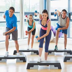Аксессуары для фитнеса и аэробики