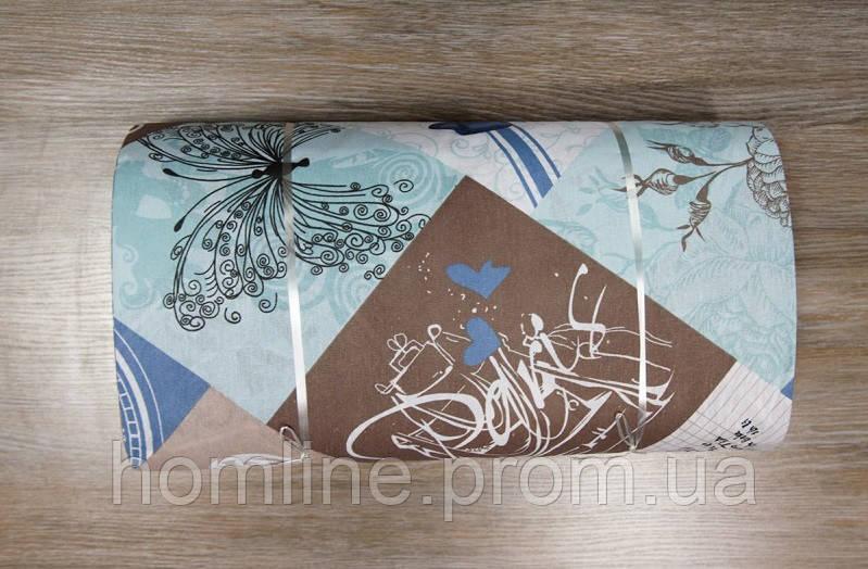 Ткань ранфорс Турция Lory бирюзовый 85199 (220 ширина)