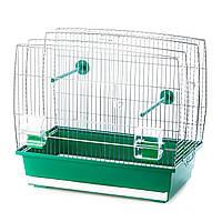 Клетка для мелких птиц NATALIA II ZINC