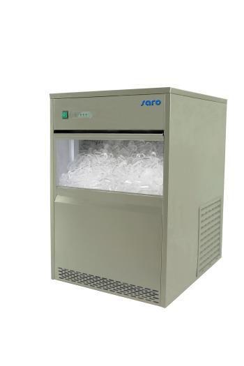 Льдогенератор Saro EB 26
