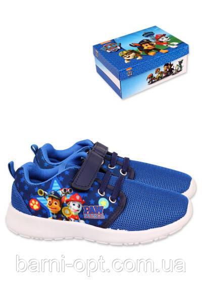 Кроссовки для мальчика оптом,Disney 24-31 рр